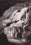 CPSM 37 @ SAVONNIERE @ Grottes Pétrifantes La Cascade Intermitante - Autres Communes
