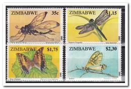 Zimbabwe 1994, Postfris MNH, Insects, Butterflies - Zimbabwe (1980-...)