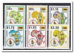 Zimbabwe 1994, Postfris MNH, Sport - Zimbabwe (1980-...)