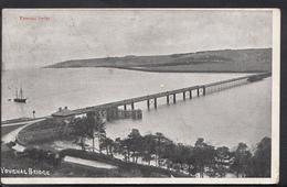 Ireland Postcard - Youghal Bridge, Cork  DC656 - Cork