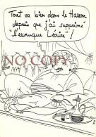 Illustration KAH 1986 - Nucléaire - Humour écologiste - Jeux De Mots - Tirage Limité à 50 Ex - Filipandre