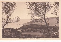 Cp , 29 , MORGAT , La Jolie Baie De Morgat - Morgat