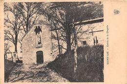88 - St-lié - Entrée De La Chapelle - Autres Communes