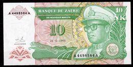 Zaire-005 (Immagine Campione)- Disponibili 10 Lotti. - Zaire