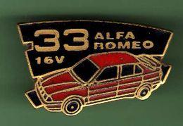 ALFA ROMEO *** Pin's N°5 En Vente - Uniquement *** 0088 - Alfa Romeo