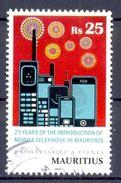 MAURITIUS     (CWER 085) - Maurice (1968-...)