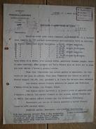 Lettre 1931 LIEGE - SYNDICAT Des PIECES D'ARMES INTERCHANGEABLES - Autres
