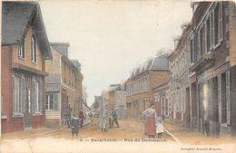 80-ESCARBOTIN- RUE DU COMMERCE - France