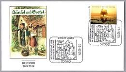 HANSEL Y GRETEL De Los HERMANOS GRIMM - BROTHERS GRIMM. Herford 2014 - Contes, Fables & Légendes