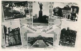 LITUANIE(WILNA) - Lituanie