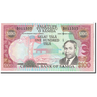 Samoa Occidentales, 100 Tala, 2006, KM:37, NEUF - Samoa