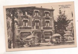 36601  -  Aywaille   Hôtel  Majestic - Aywaille