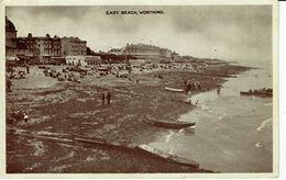 WORTHING-EAST BEACH - Worthing