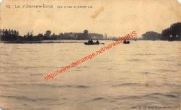 1922 Lac D'Overmeire-Donck - Berlare - Berlare