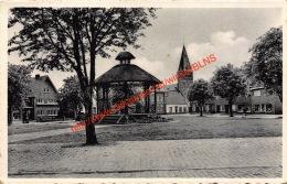 Zicht Op Het Marktplein - Overpelt - Overpelt