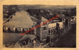Panorama Pris Du Fort - Huy - Huy