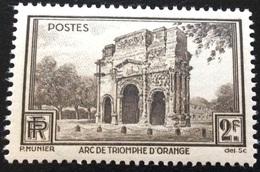 N°389   DE FRANCE NEUF ** LUXE  LE TIMBRES VENDU ET CELUI DU SCAN LOT:13698 - France