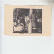 N°812  VAR . LA GARDE.LE CASTEL DE LA GINOUSE - La Garde