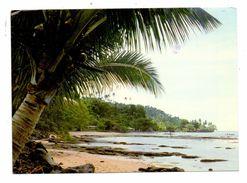 SAMOA - UPOLU, Salelesi - Samoa