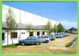 28 LA BAZOCHE-GOUET - Usine L.B.B.R.I. - Frankreich