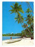 FRANZ. POLYNESIEN - Rivage Polynesien - Polynésie Française