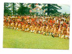 TONGA - A Communal Entertainement - Tonga