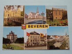 Beveren ( Pijl - Martens / R. De Cock ) Anno 19?? ( Zie Foto Voor Details ) !! - Beveren-Waas