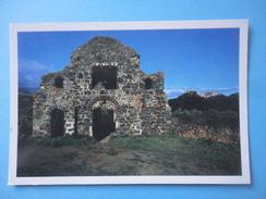 Castiglione Di Sicilia - Catania - Chiesa Santa Domenica - Cuba - Catania
