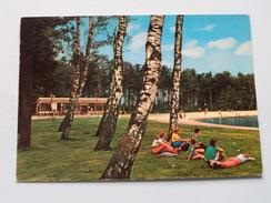 Domein Hengelhoef / Zwemvijver Attraktiepark ( Kruger ) Anno 1974 ( Zie Foto Voor Details ) !! - Houthalen-Helchteren