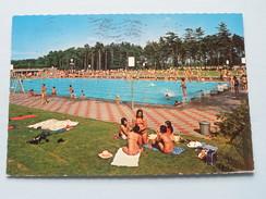 Domein Hengelhoef / Attraktiepark - Verwarmde Openluchtzwembaden ( Lander ) Anno 1976 ( Zie Foto Voor Details ) !! - Houthalen-Helchteren