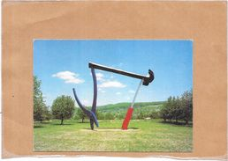 ALLEMAGNE - CLAES OLDENBURG - Balancing Tools  - BERG1 - - Oldenburg