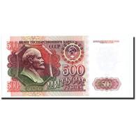 Russie, 500 Rubles, 1992, 1992, KM:249a, SUP+ - Russie