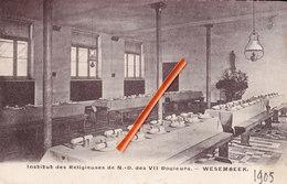 Institut Des Religieuses De N.D Des VII Douleurs - WESEMBEEK - Wezembeek-Oppem