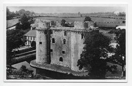 Nunney Castle - S.E.Side - England
