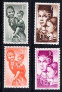 IFNI 1953. PRO INFANCIA  EDIFIL Nº 114/117.NUEVOS  SIN  CHARNELA CECI 2 Nº 59 - Ifni