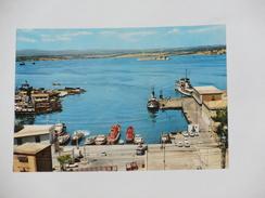 SIRACUSA - Augusta - Particolari Del Porto - 1966 - Siracusa