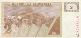 SLOVENIA 2  -VF (BA175 - Slovenia