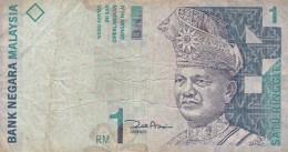 MALESIA 1  - VF (BA186 - Malesia