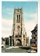 18408   CPM  TONGEREN / TONGRES   ; Basiliek Van O.L. - Vr. / Basilique Notre Dame   , ACHAT DIRECT  ! - Tongeren