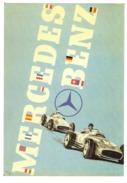 Mercedes-Benz-Tourenwagen-Sport Automobile - Grand Prix / F1