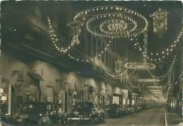 CPM - Les Féeries Lumineuses De BRUXELLES - Rue Neuve - Nieuwstraat - Brussel Bij Nacht