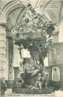 MECHELEN - Kansel Door Th. Verhaegen 1746 - Mechelen