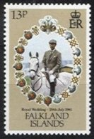 FALKLANDS, Yv 325, ** MNH, VF/XF, Cat. € 60,00 - Falkland
