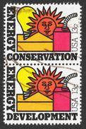 United States - Scott #1724a Used - Pair - United States