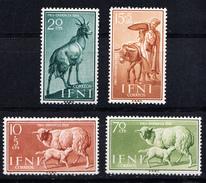 IFNI 1959. PRO INFANCIA  EDIFIL Nº 152/155 .NUEVOS  SIN  CHARNELA CECI 2 Nº 59 - Ifni