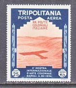 ITALY  TRIPOLITANIA  C 43  * - Tripolitania