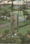 Guyane Française - Ville De Cayenne - Monument à Félix Eboué - Cayenne