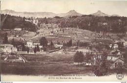 7784 Bis CPA Jaujac - Usine Soulellac Et Lapierre - France