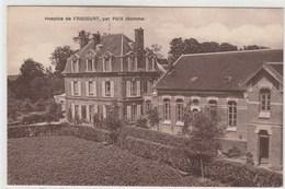 ( 80 - Somme )  Hospice De FROCOURT ( Près POIX ) - France