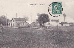 Amance, La Bouzule, La Gare - Autres Communes